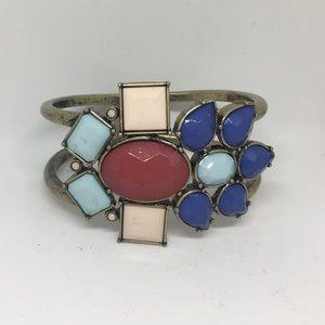 Jewelry - Multicolored stone bracelet 😻
